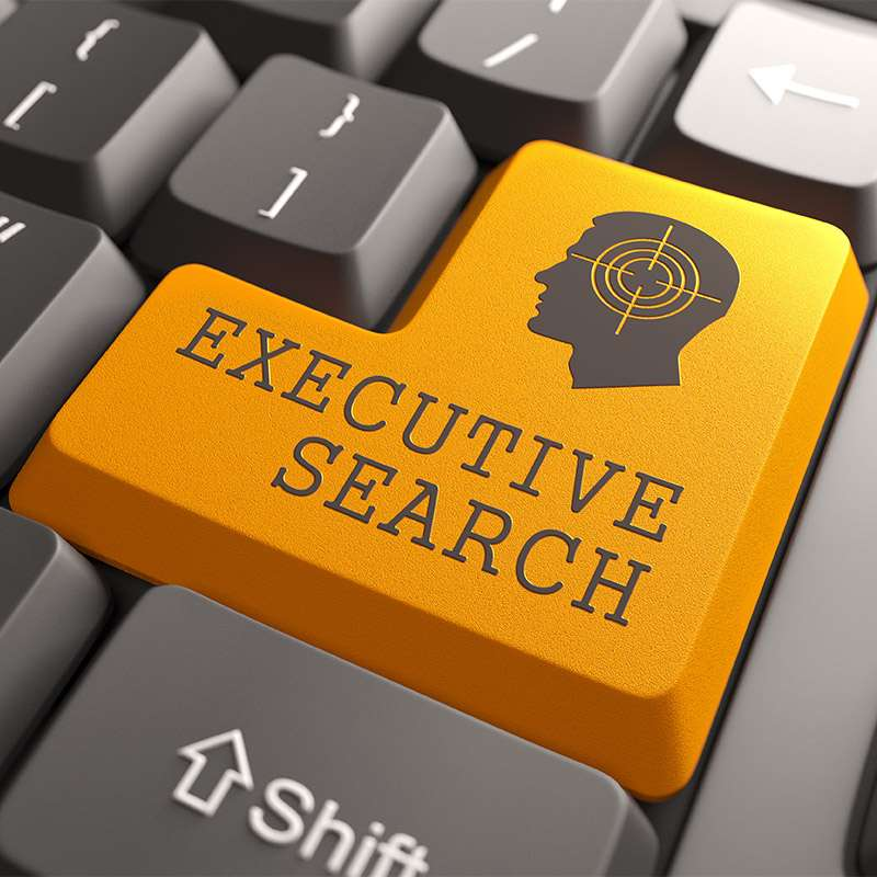 Executive Search - Submit Job Order