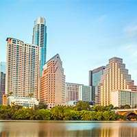 Austin CMO Executive Search Services