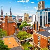Birmingham CMO Executive Search Services
