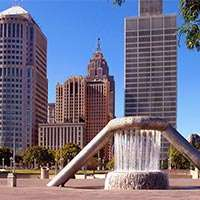 Detroit CMO Executive Search Services