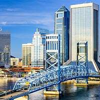 Jacksonville CEO Executive Search Services