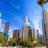 Los Angeles CFO Executive Search Services