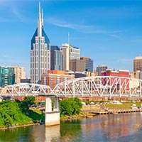 Nashville CEO Executive Search Services