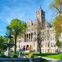 Salt Lake City CMO Executive Search Services
