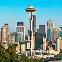 Seattle CEO Executive Search Services