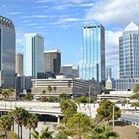 Tampa CMO Executive Search Services