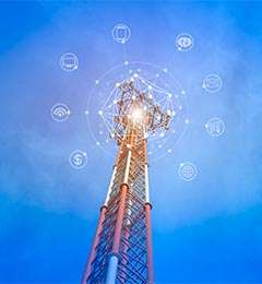 Telecommunications Practice Search & Recruiting Case Study