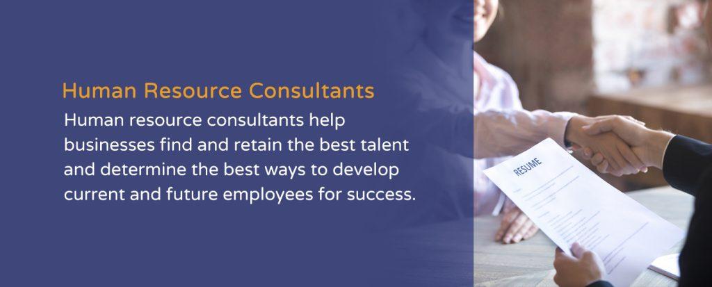Human-Resource-Consultants